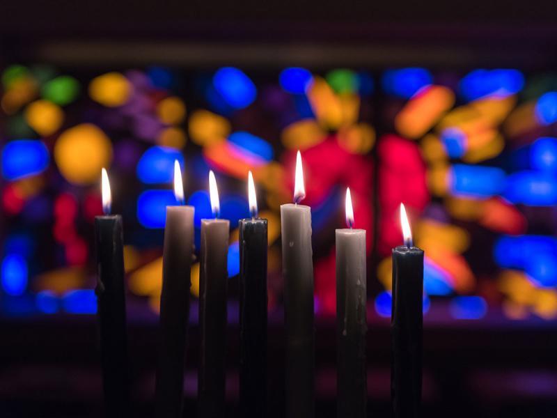 Friedensgebet der Religionen 2019